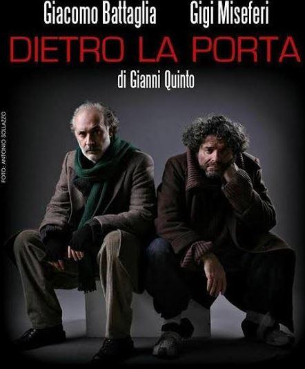 """Spettacolo """"Dietro la Porta"""" – Battaglia e Miseferi"""