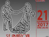 """""""Se Manzoni… la vedesse"""""""