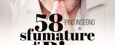 """""""58 Sfumature di Pino"""" 13.gennaio.2018"""