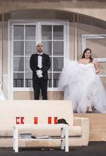 """""""Se ti sposo, Mi rovino"""" 16.dicembre.2017"""
