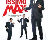"""""""Cattivissimo Max"""" 21.ottobre.2017"""