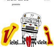 """""""Vicini…Troppo vicini"""" 18.novembre.2017"""