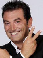 """Max Giusti fa il botto al """"Cilea"""""""
