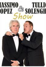 Massimo Lopez & Tullio Solenghi Show 7.febbraio.2019