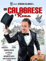 UN CALABRESE A ROMA 14.DICEMBRE.2019