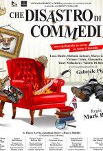 CHE DISASTRO DI COMMEDIA 01.FEBBRAIO.2020